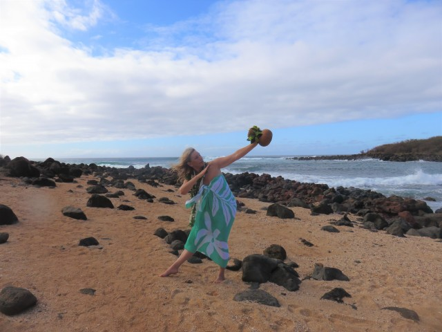 Deine Glücksreise nach Hawai'i 2020
